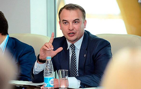 Будущий муж Нюши - Игорь Сивов