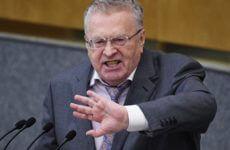 Владимир Жириновский: политика, скандалы и семья