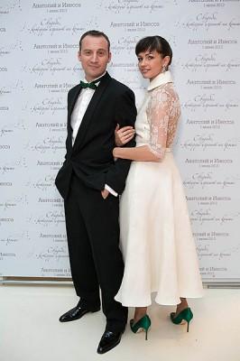 Свадьба Анатолия Белого и Инессы Москвичевой