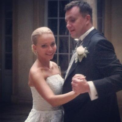 свадьба марвиной