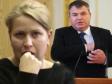 Муж Евгении Васильевой