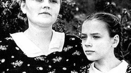 Жена Всеволода Санаева – Лидия Санаева