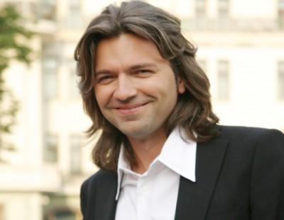 Муж Натальи Ветлицкой