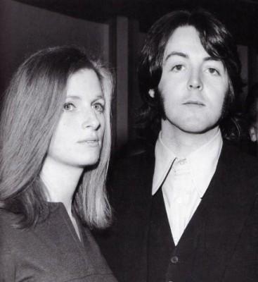 Пол и Линда