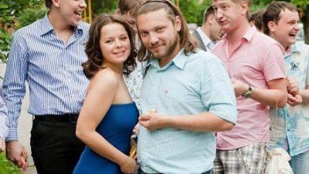 Муж Натальи Медведевой – Александр Коптель