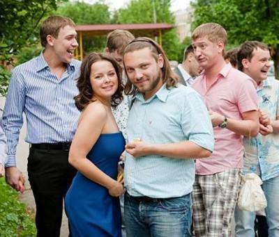 муж медведевой натальи