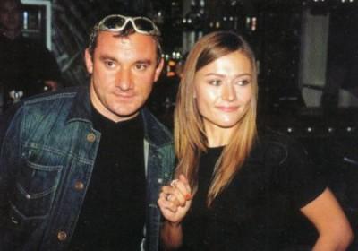 Муж Марии Голубкиной