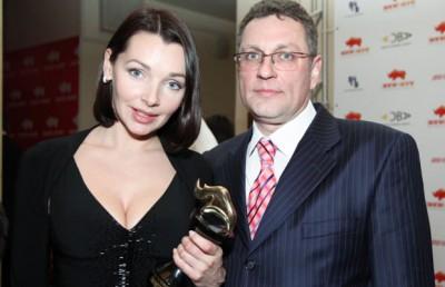 Муж Натальи Антоновой
