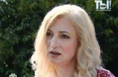 Жена Григория Лепса