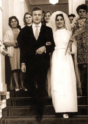 София Ротару и Анатолий Евдокименко