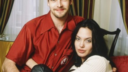Муж Анжелины Джоли