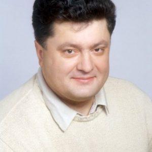 Жена Петра Алексеевича Порошенко (фото)