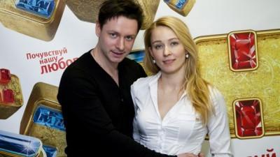 владимир жеребцов и его жена