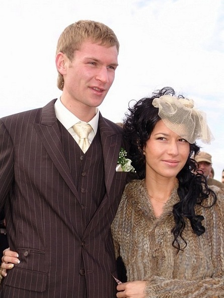 Фото мужа и жены реальное фото