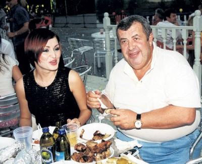 муж Катя Лель