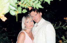 Жена Юрия Батурина (фото)