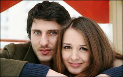 агибалова вышла замуж