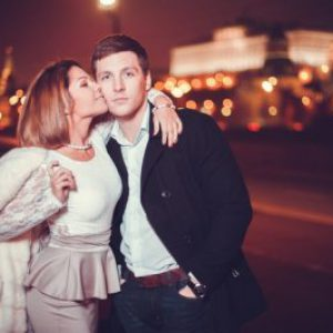 Катя Колесниченко вышла замуж