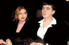 Жена Сергея Бодрова
