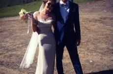 На ком женился Никита Ефремов