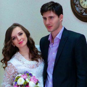Рита Агибалова тайно вышла замуж