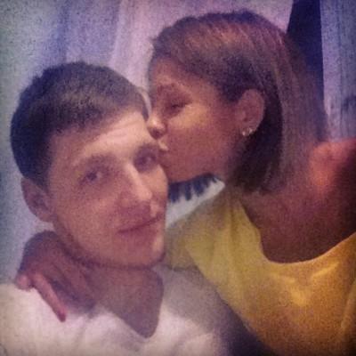 катя колисниченко вышла замуж