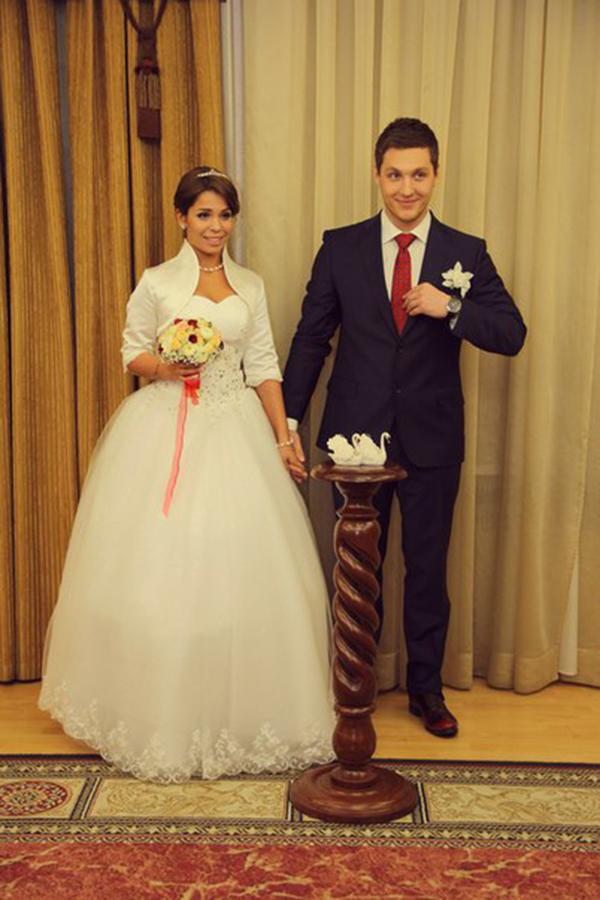 Фото со свадьбы екатерин