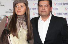 Жена Николая Расторгуева