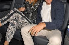 Хайди Клум собирается замуж за Вито Шнабеля
