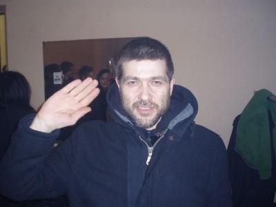 4.Жена Александра Васильева из «Сплин».