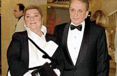 Жена Александра Маслякова