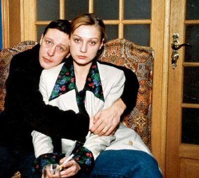 Михаил Ефремов (актер) биография, фото личная жизнь 62