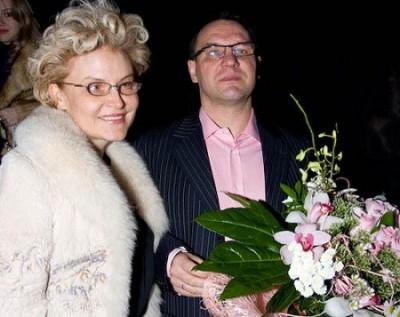 Муж Елены Малышевой