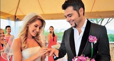 Муж Юлии Ковальчук, свадьба