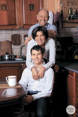 семья ираиды зайналовой