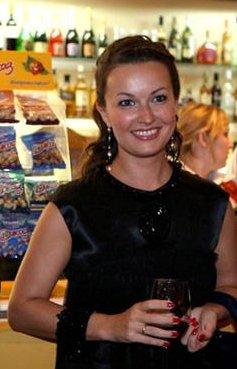 Жена Александра Маслякова - Личная жизнь известных людей