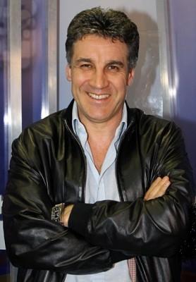 Алексей Пиманов - известный журналист