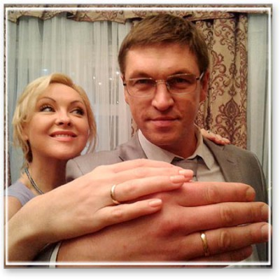 Фото со съемок фильма с Дмитрием Орловым