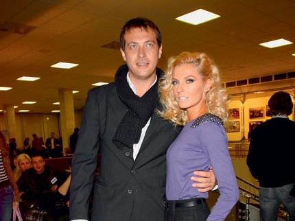 Саша и Кирилл Сафонов