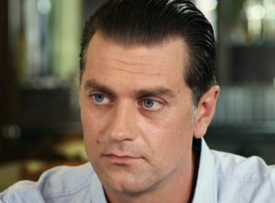Кадр из фильма с Алексеем