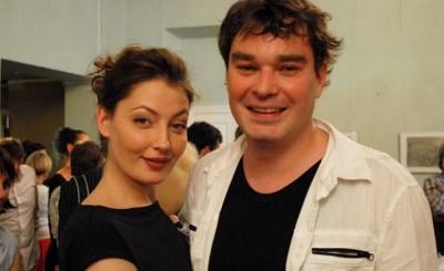 Степан и Диана