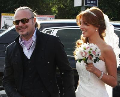 Свадьба Владимира и Натальи