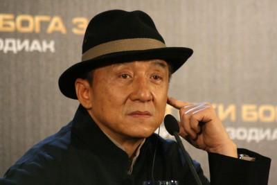 Джеки Чану уже 61 год