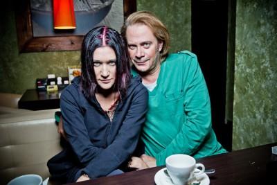 Линда и Стефанос