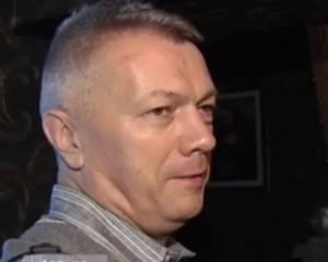 Первый муж Таисии - Владимир Повалий