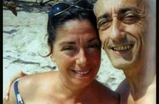 Жена Жака Ива Кусто