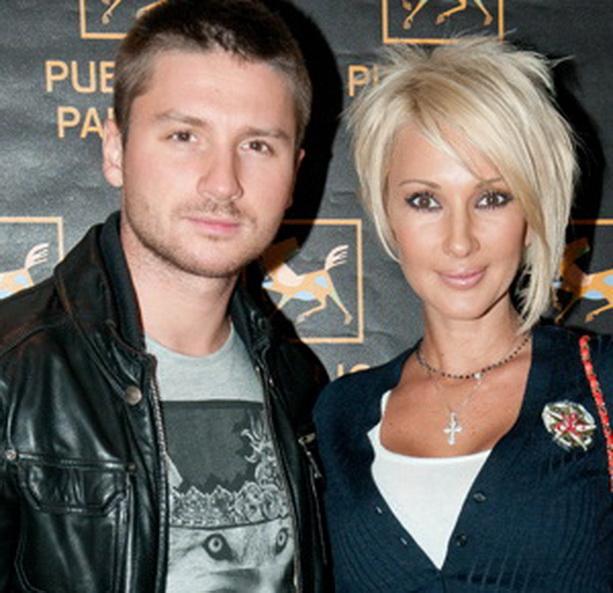 Лера и Сергей до сих в хороших отношениях