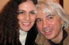 Жена Дмитрия Хворостовского