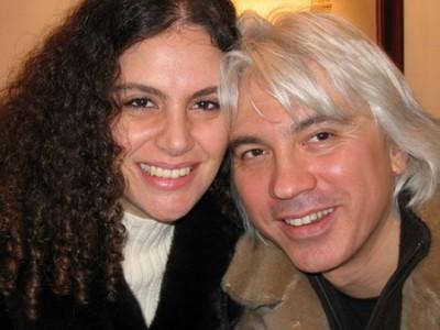 Дмитрий и Илли