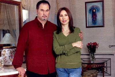 Меладзе с бывшей женой
